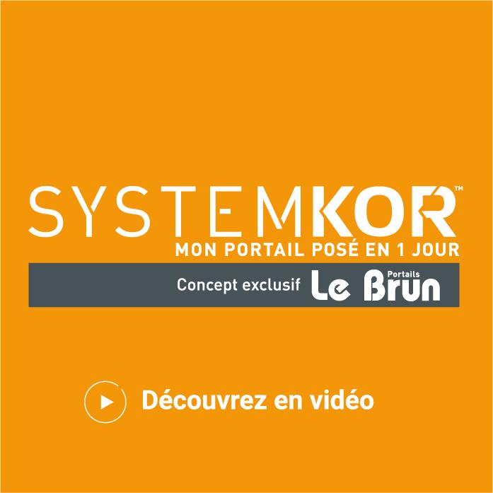 Portails Le Brun