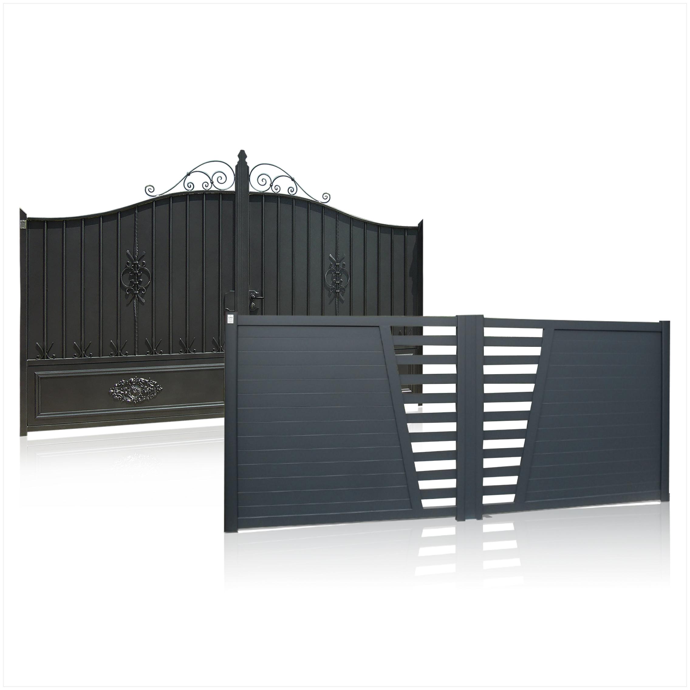 293045213e0b7 Nos portails - Portails Le Brun