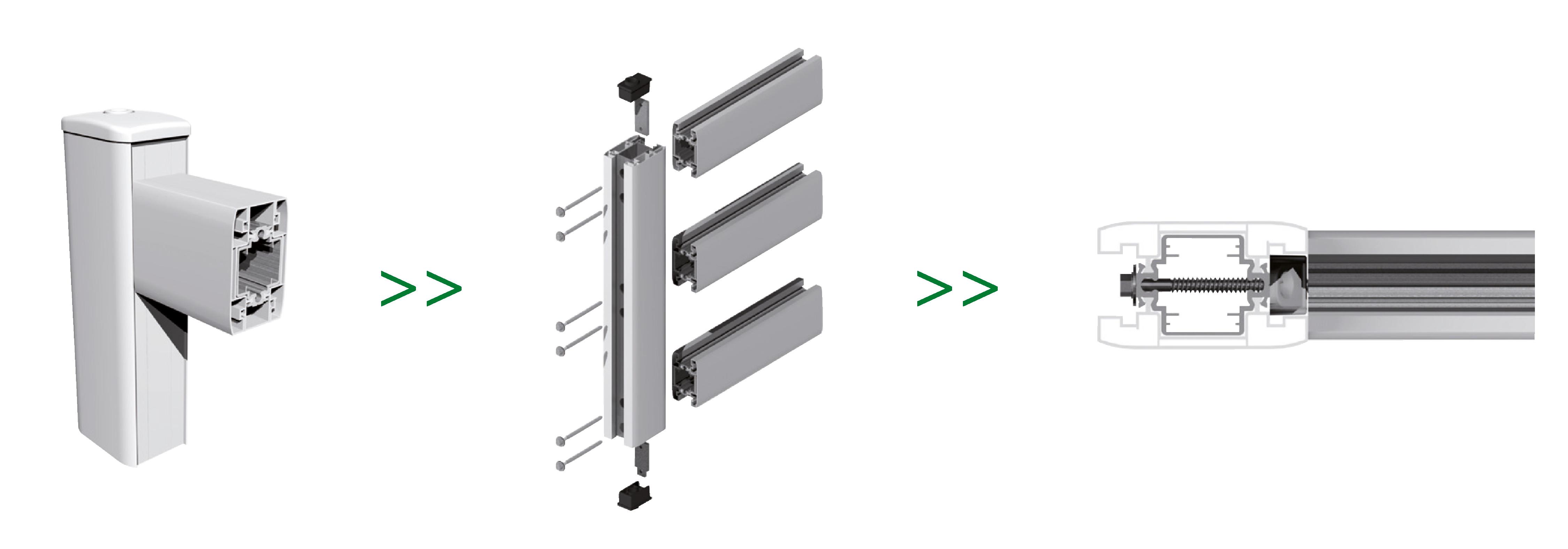 Access'PVC